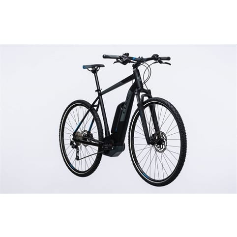 CUBE CROSS HYBRID PRO 500 E-BIKE 2017 [MEN]