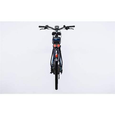 Cube TOURING HYBRID Pro 500 E-BIKE 2017 [Easy Entry]