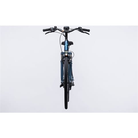 Cube TRAVEL HYBRID Pro 500 E-BIKE 2017 [Trapeze]
