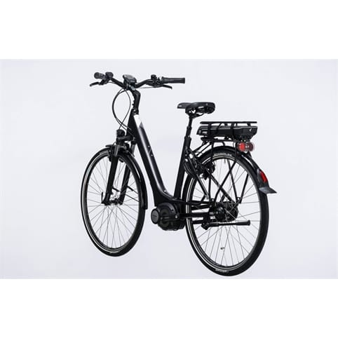 Cube TRAVEL HYBRID RT 400 E-BIKE 2017 [Easy Entry]