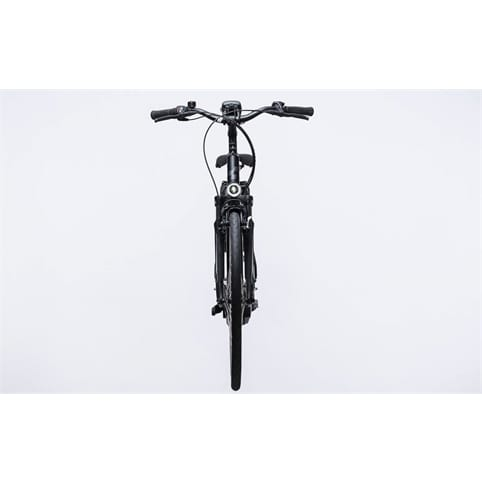 Cube TRAVEL HYBRID 500 E-BIKE 2017 [Trapeze]