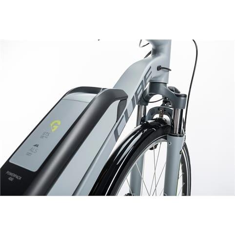 cube delhi hybrid 500 e bike 2017 all terrain cycles. Black Bedroom Furniture Sets. Home Design Ideas
