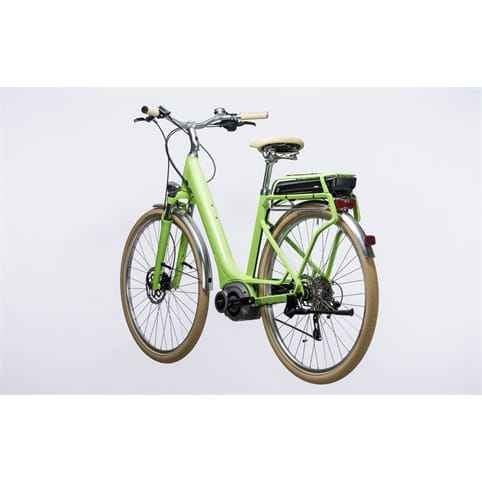 Cube ELLY RIDE HYBRID 500 E-BIKE 2017