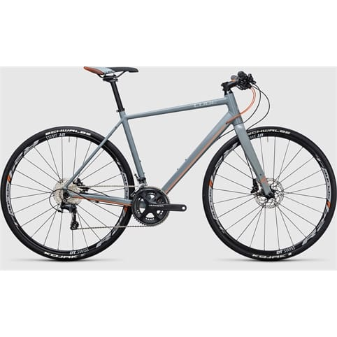 Cube SL ROAD SL Bike 2017