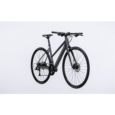 CUBE SL ROAD PRO FLAT BAR ROAD BIKE 2017 [TRAPEZE]