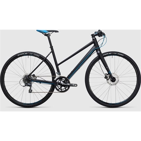 Cube SL ROAD Bike 2017 [Trapeze]