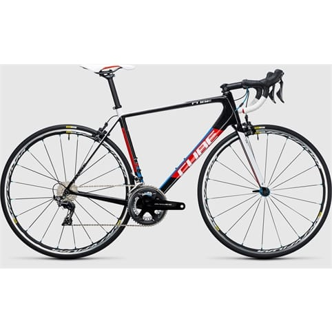 Cube LITENING C:62 RACE Road Bike 2017