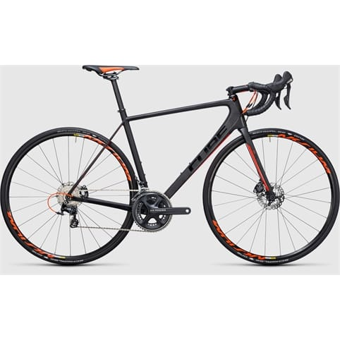 Cube LITENING C:62 Disc Road Bike 2017