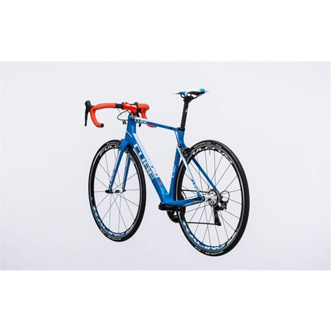 Cube AGREE C:62 SL Road Bike 2017