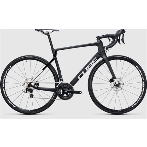 Cube AGREE C:62 Disc Road Bike 2017