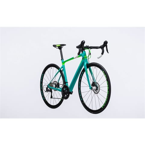 Cube AXIAL WLS GTC SL Disc Road Bike 2017