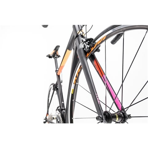 Cube AXIAL WLS Race Road Bike 2017