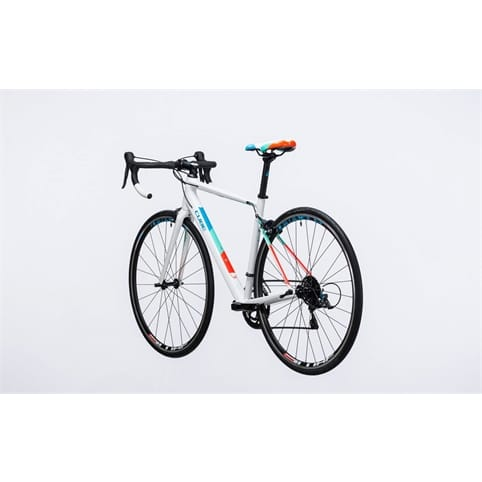 Cube AXIAL WLS Road Bike 2017