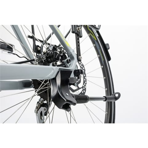 Cube TOURING Exc Trekking Bike 2017 [Easy Entry]