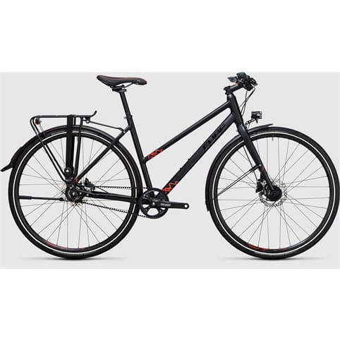 Cube TRAVEL SL Touring Bike 2017 [Trapeze]