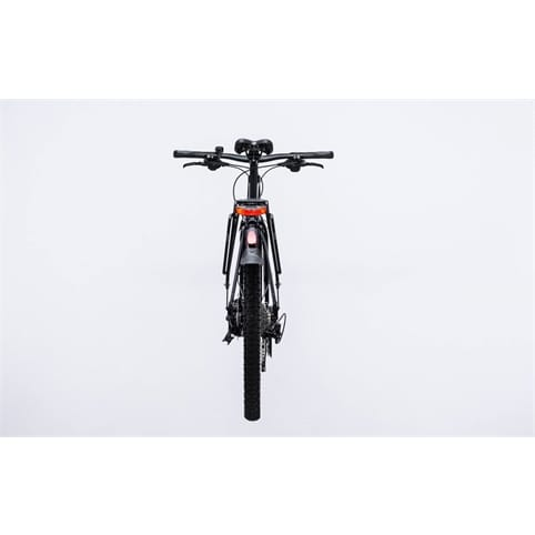 Cube TRAVEL Exc Touring Bike 2017
