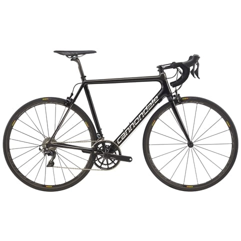 CANNONDALE SUPERSIX EVO HI-MOD DURA ACE ROAD BIKE 2017
