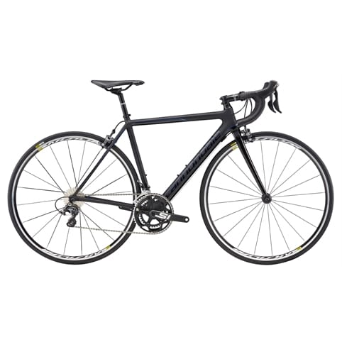 Cannondale SuperSix Evo Women's Ultegra Road Bike 2017