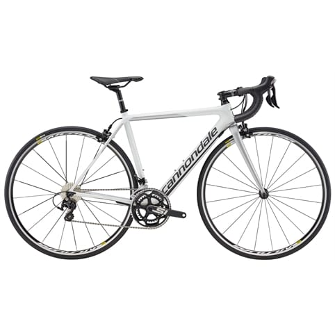 CANNONDALE SUPERSIX EVO 105 WOMEN'S ROAD BIKE 2017