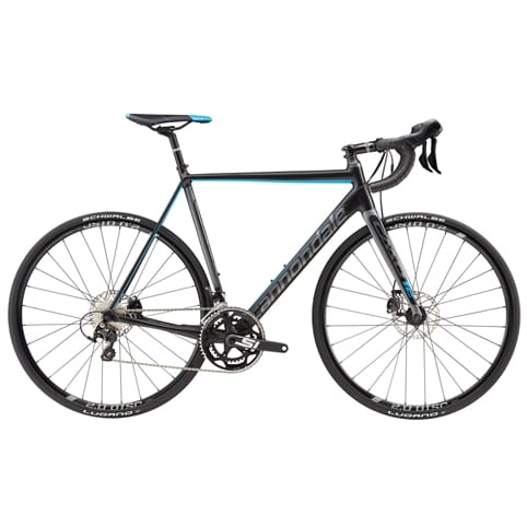 CANNONDALE CAAD12 DISC 105 ROAD BIKE 2017
