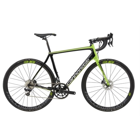 Cannondale Synapse Hi-MOD Team Road Bike 2017 **£200 WORTH OF FREE PARTS & ACCESSORIES**