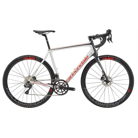 Cannondale Synapse Hi-MOD Disc Ultegra Di2 Road Bike 2017 **£200 WORTH OF FREE PARTS & ACCESSORIES**