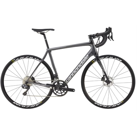 CANNONDALE SYNAPSE CARBON DISC ULTEGRA Di2 ROAD BIKE 2017