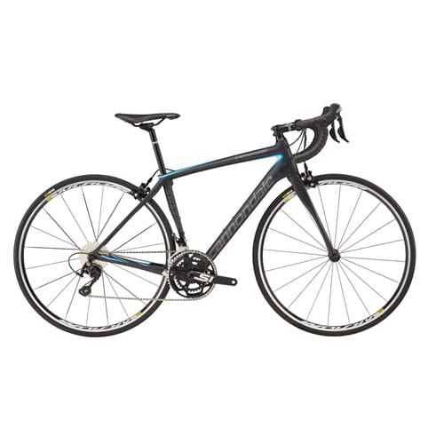 CANNONDALE SYNAPSE SM DISC FEM 105 ROAD BIKE 2017
