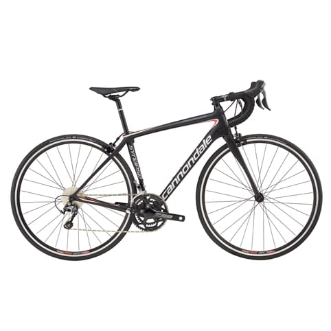 CANNONDALE SYNAPSE FEM TIAGRA DISC ROAD BIKE 2017