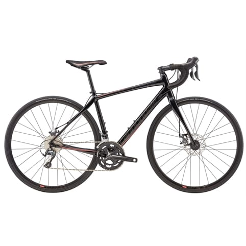 CANNONDALE SYNAPSE DISC FEM TIAGRA ROAD BIKE 2017