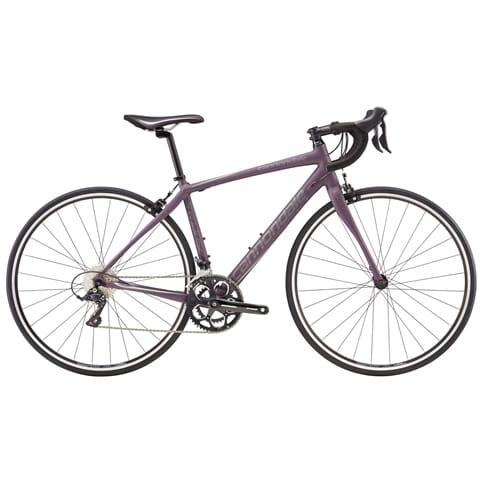 CANNONDALE SYNAPSE FEM SORA ROAD BIKE 2017