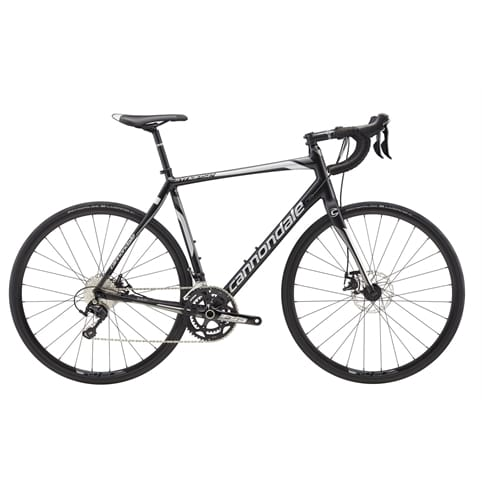 Cannondale Synapse Disc 105 Road Bike 2017