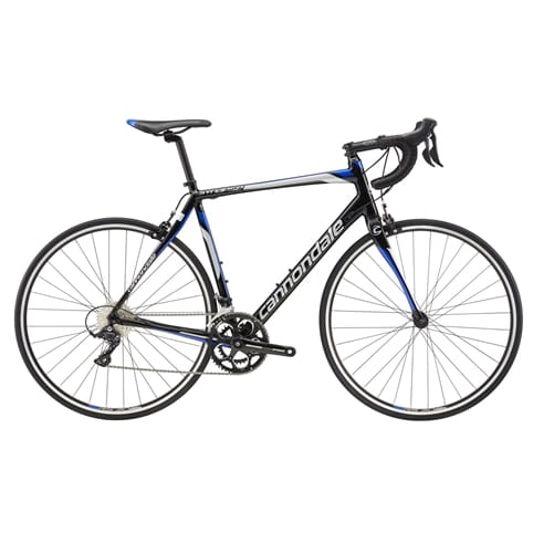Cannondale Synapse Sora Road Bike 2017