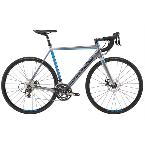 Cannondale CAAD Optimo Disc 105 Road Bike 2017
