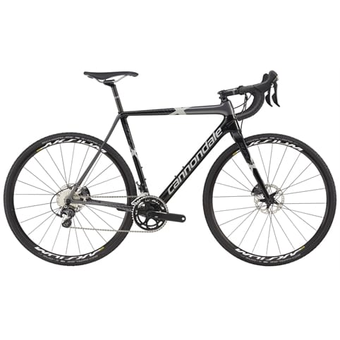CANNONDALE SUPERX ULTEGRA CYCLOCROSS BIKE 2017