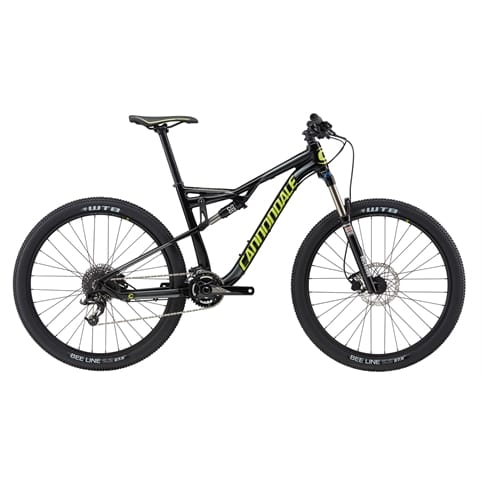 Cannondale Habit 6 27.5 MTB Bike 2017