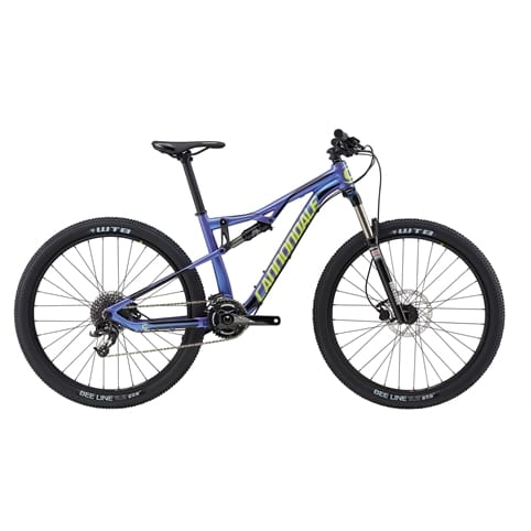 Cannondale Habit Women's 3 27.5 MTB Bike 2017