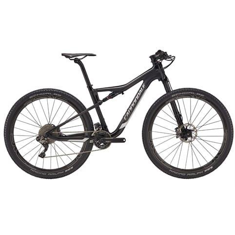 Cannondale Scalpel-Si Black Inc. 29 MTB Bike 2017