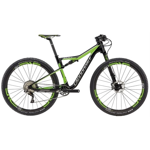Cannondale Scalpel-Si Race 29 MTB Bike 2017
