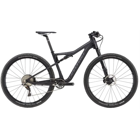 Cannondale Scalpel-Si Carbon 3 29 MTB Bike 2017