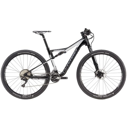 Cannondale Scalpel-Si Carbon 4 29 MTB Bike 2017