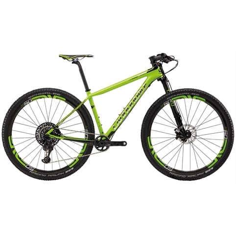 Cannondale F-Si Carbon Team 29 Hardtail MTB Bike 2017