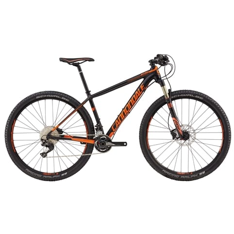 Cannondale F-Si 2 29 Hardtail MTB Bike 2017