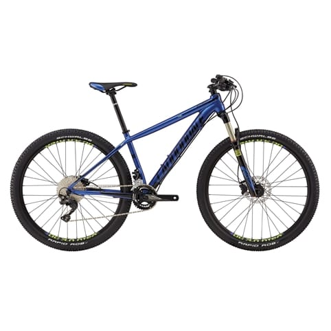 CANNONDALE F-SI FEM 1 27.5 HARDTAIL MTB BIKE 2017