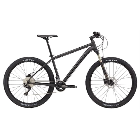 CANNONDALE TRAIL 1 27.5 HARDTAIL MTB BIKE 2017
