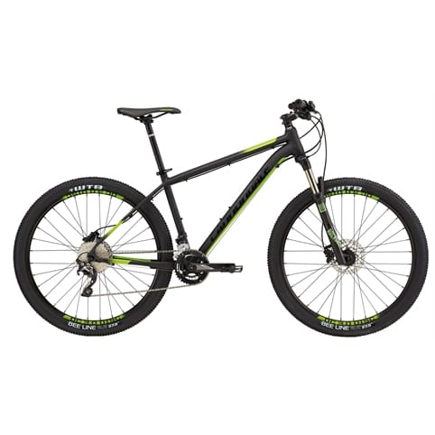 CANNONDALE TRAIL 2 27.5 HARDTAIL MTB BIKE 2017