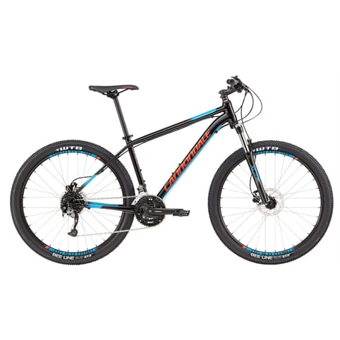CANNONDALE TRAIL 5 27.5 HARDTAIL MTB BIKE 2017