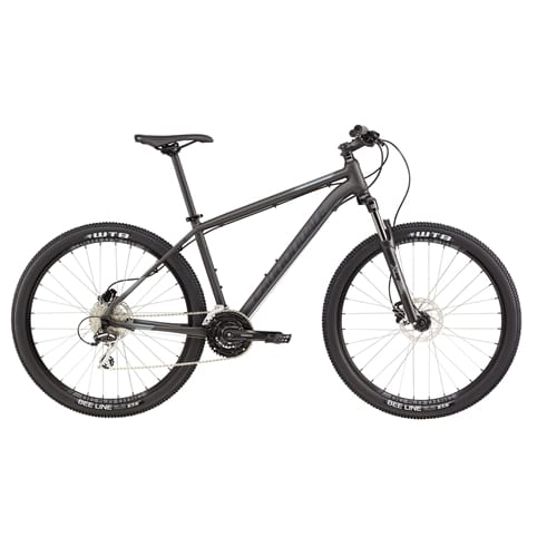 Cannondale Trail 6 27.5 Hardtail MTB Bike 2017