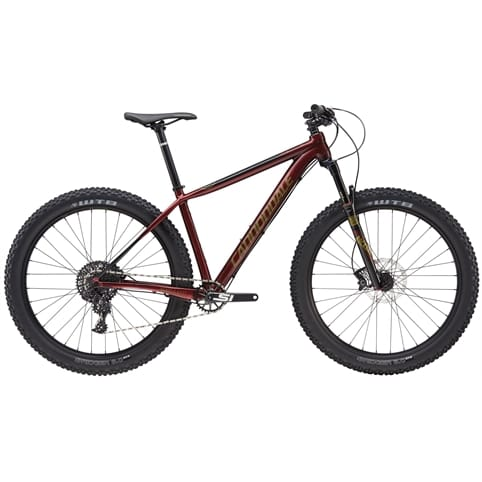 CANNONDALE BEAST OF THE EAST 2 27+ MTB BIKE 2017