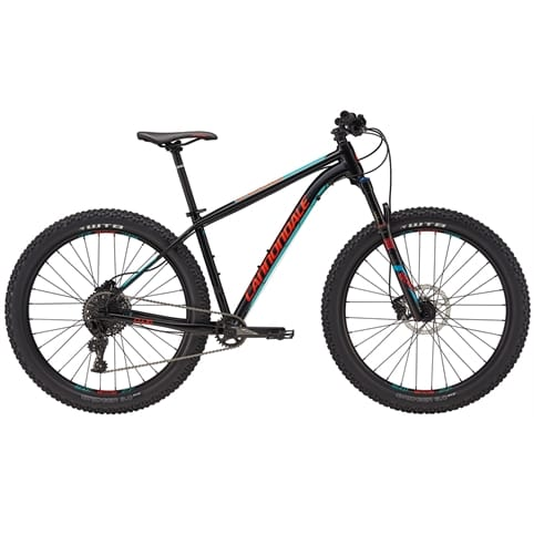CANNONDALE CUJO 1 27+ HARDTAIL MTB BIKE 2018